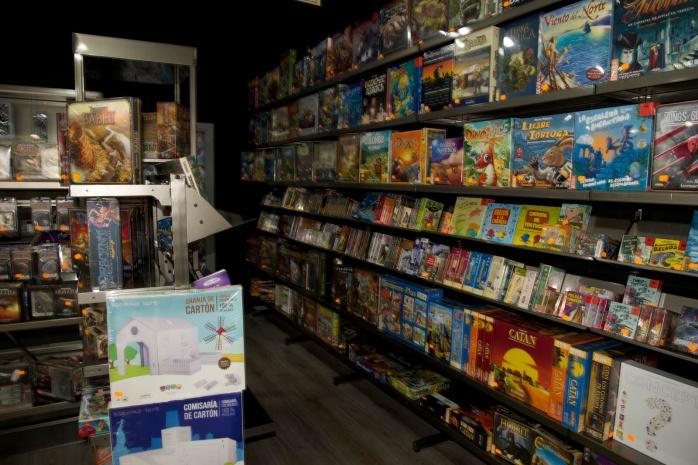 Comic Stores Fuengirola 2