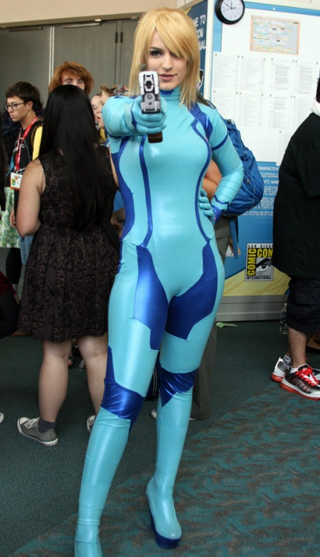 Cosplay San Diego Comic Con 103