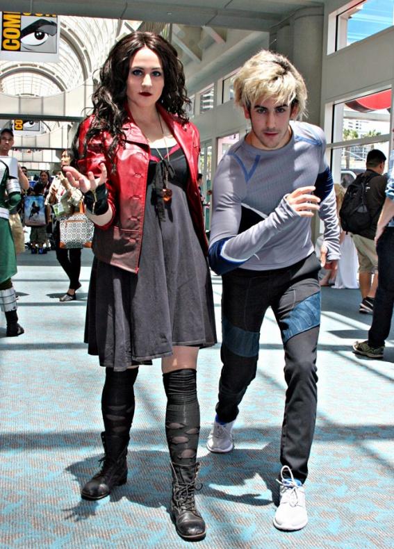 Cosplay San Diego Comic Con 108