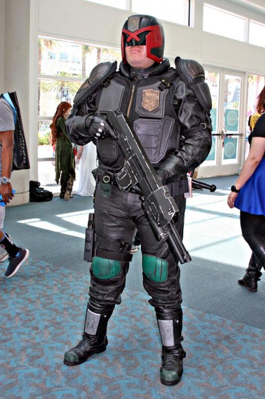 Cosplay San Diego Comic Con 109