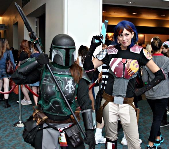 Cosplay San Diego Comic Con 110