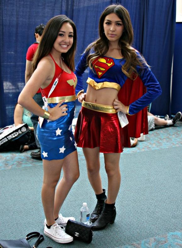 Cosplay San Diego Comic Con 111