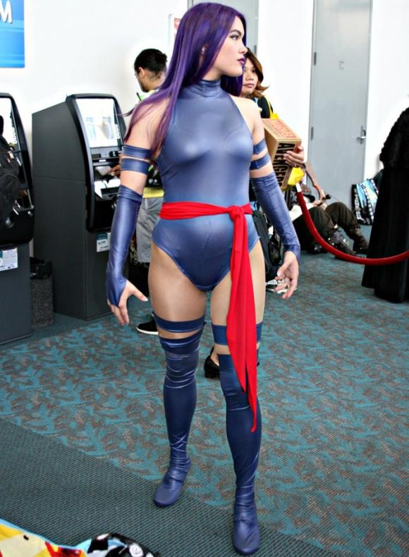 Cosplay San Diego Comic Con 112