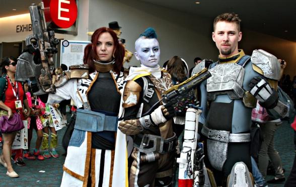 Cosplay San Diego Comic Con 113