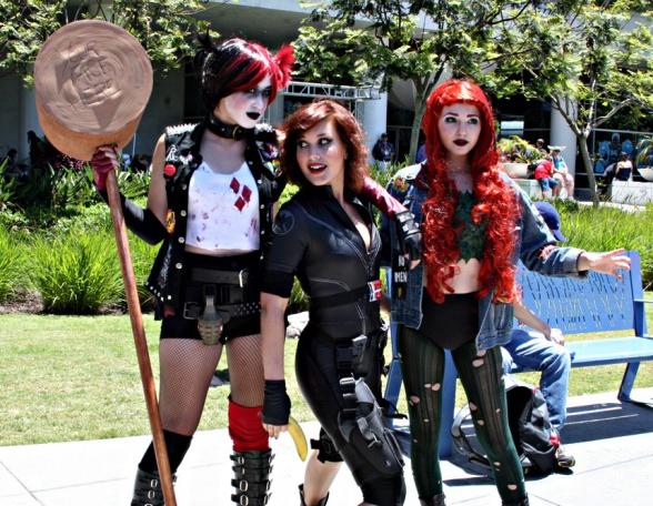 Cosplay San Diego Comic Con 115