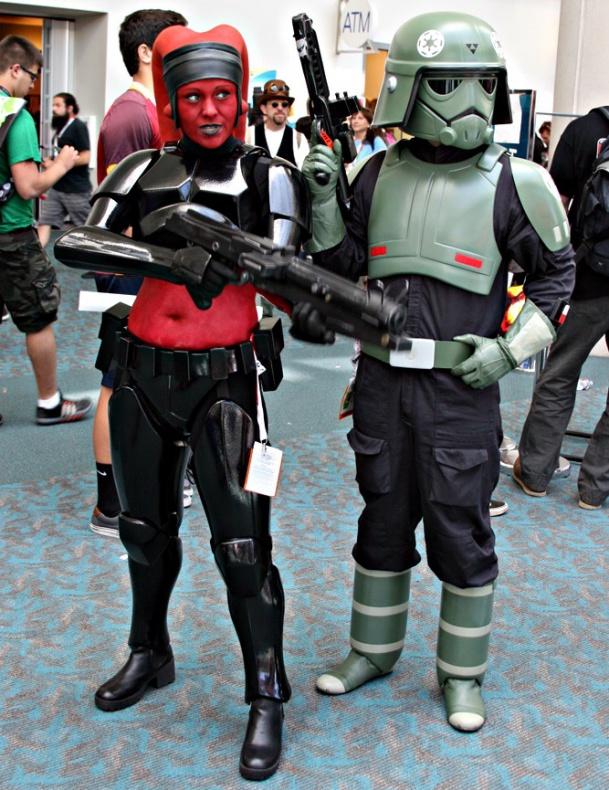 Cosplay San Diego Comic Con 118