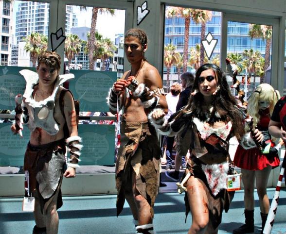 Cosplay San Diego Comic Con 119