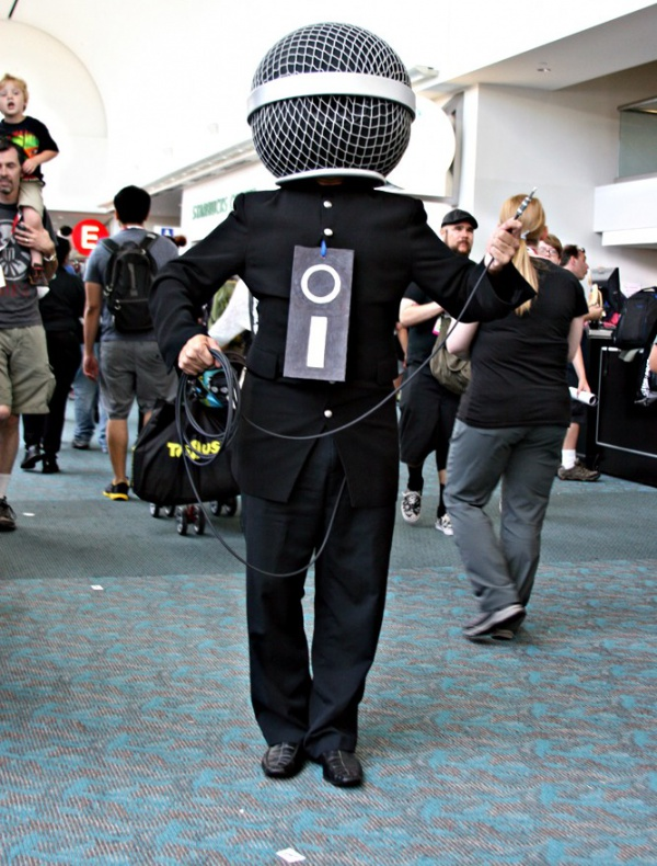 Cosplay San Diego Comic Con 122