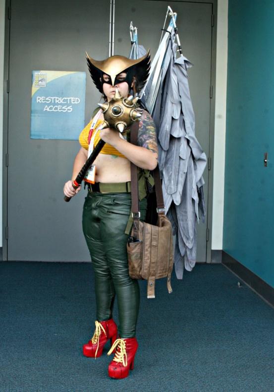 Cosplay San Diego Comic Con 129