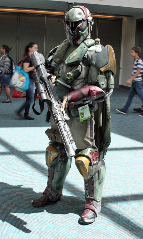 Cosplay San Diego Comic Con 130