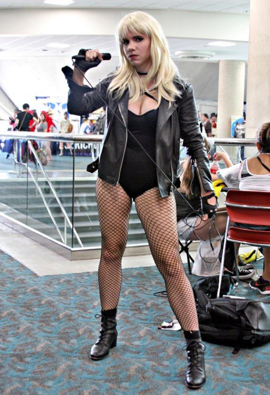 Cosplay San Diego Comic Con 132