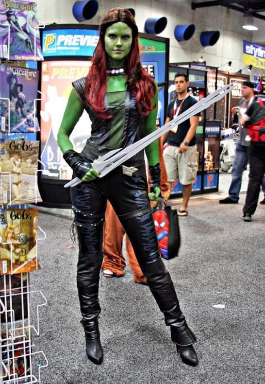 Cosplay San Diego Comic Con 138