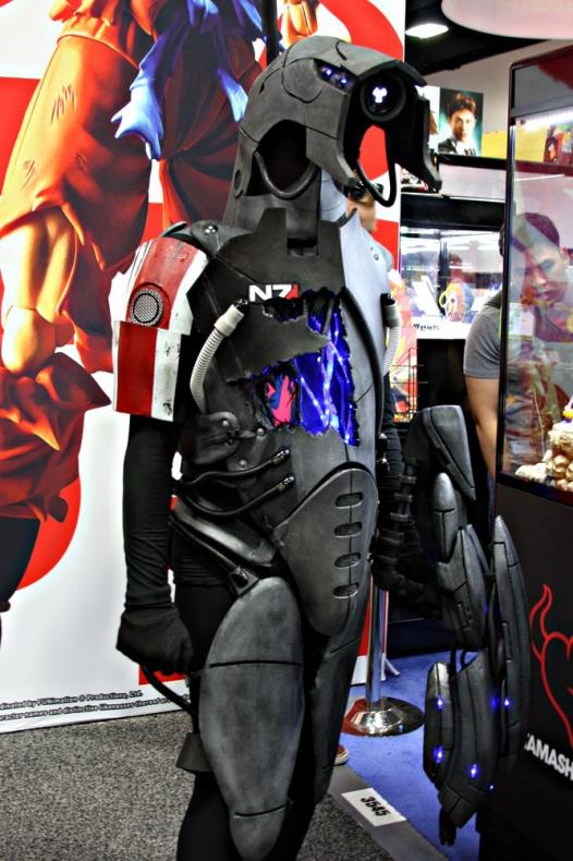 Cosplay San Diego Comic Con 140