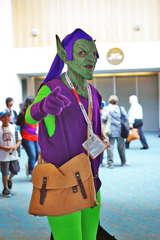 Cosplay San Diego Comic Con 26