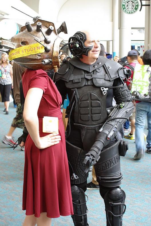 Cosplay San Diego Comic Con 29