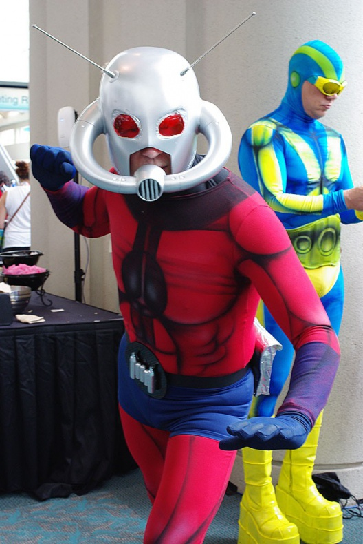 Cosplay San Diego Comic Con 30