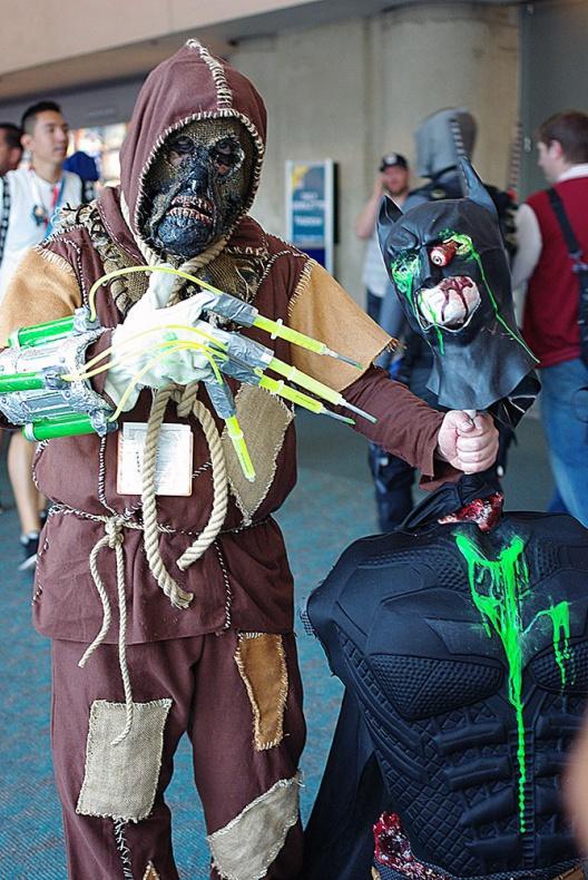 Cosplay San Diego Comic Con 33