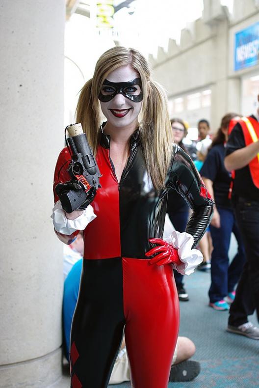 Cosplay San Diego Comic Con 34