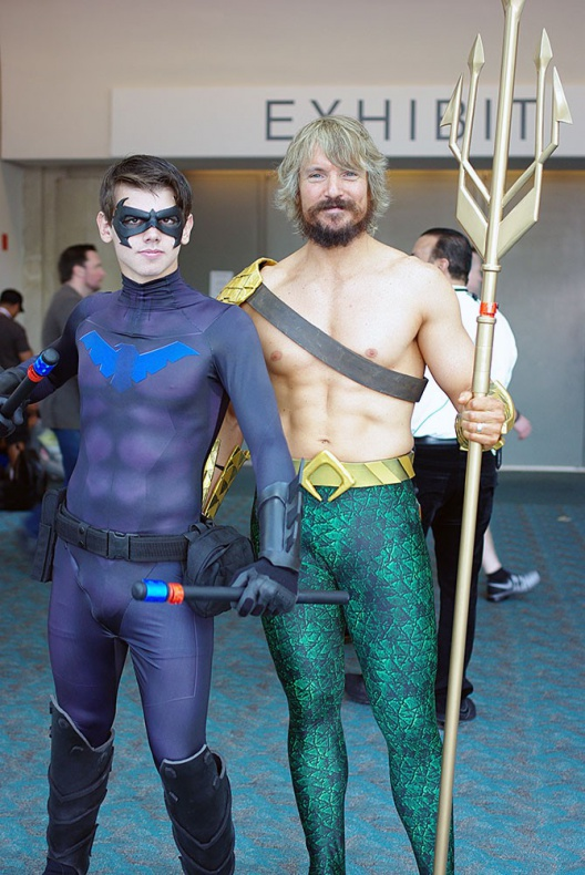 Cosplay San Diego Comic Con 39