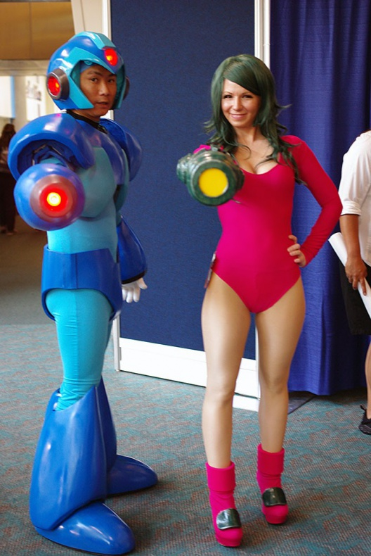 Cosplay San Diego Comic Con 40