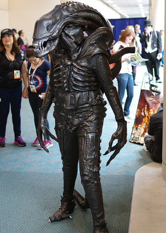 Cosplay San Diego Comic Con 46
