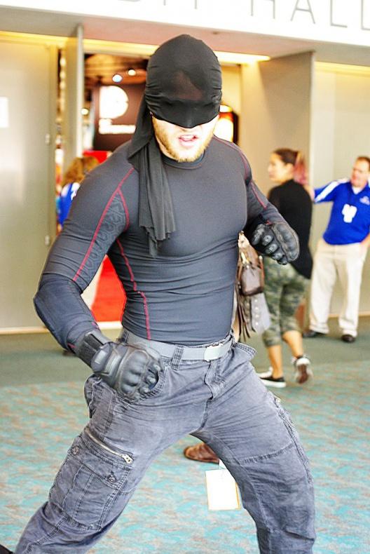 Cosplay San Diego Comic Con 49