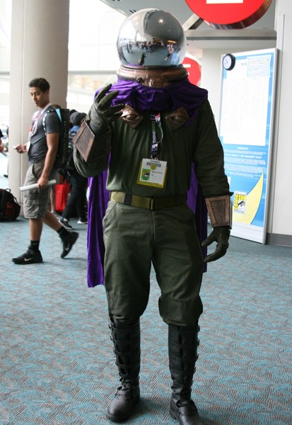 Cosplay San Diego Comic Con 5