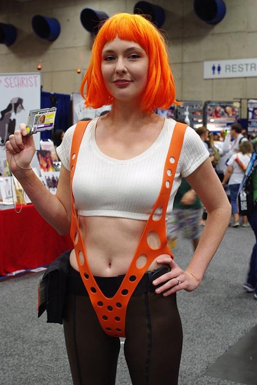 Cosplay San Diego Comic Con 59