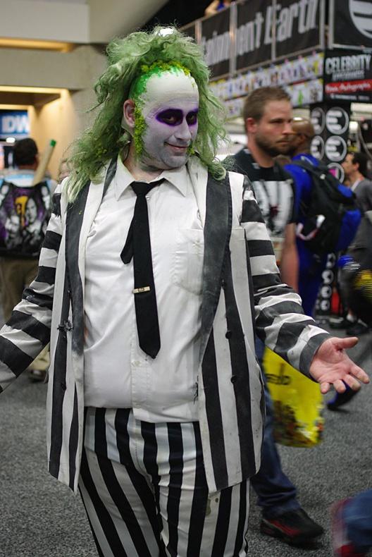 Cosplay San Diego Comic Con 62