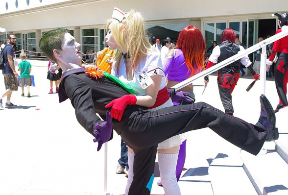 Cosplay San Diego Comic Con 67