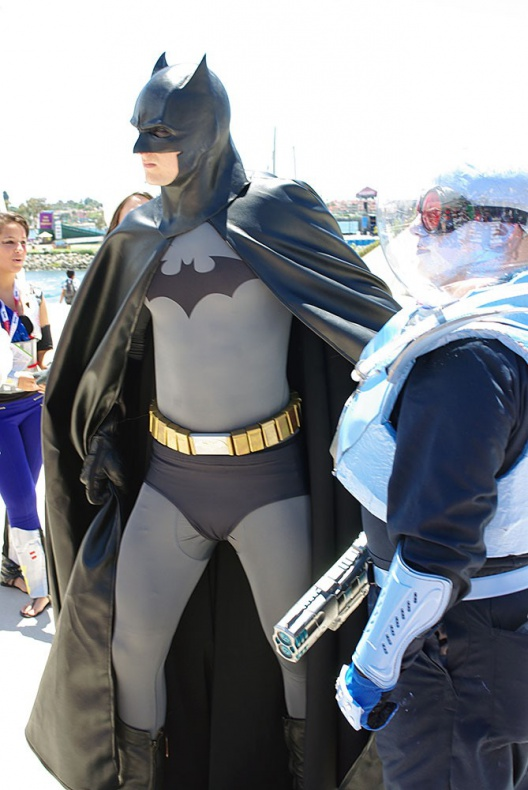 Cosplay San Diego Comic Con 69