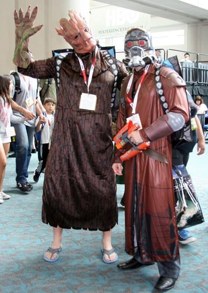 Cosplay San Diego Comic Con 7