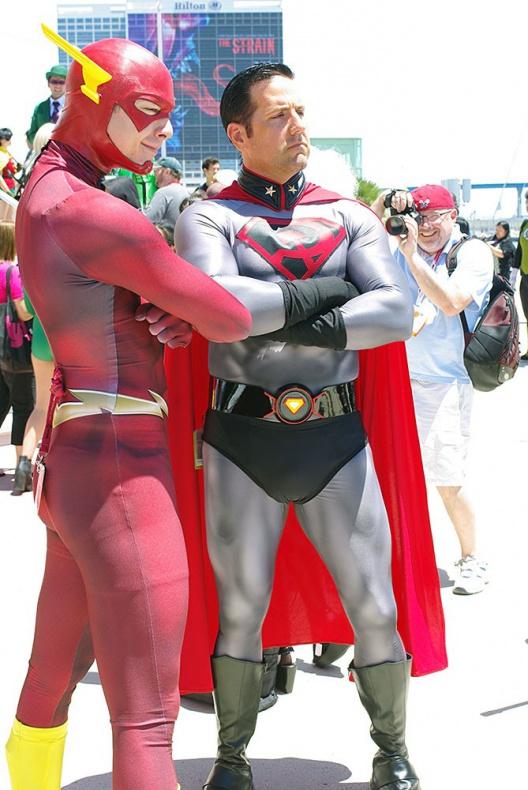 Cosplay San Diego Comic Con 70