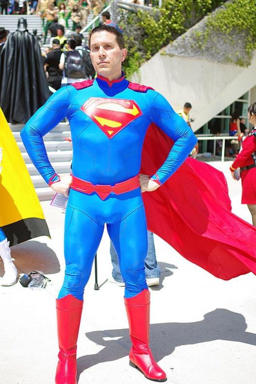 Cosplay San Diego Comic Con 79