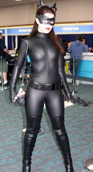 Cosplay San Diego Comic Con 8