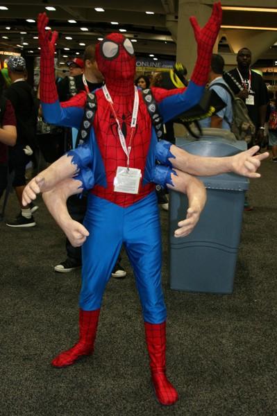 Cosplay San Diego Comic Con 9