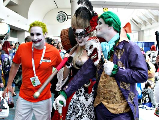 Cosplay San Diego Comic Con 90