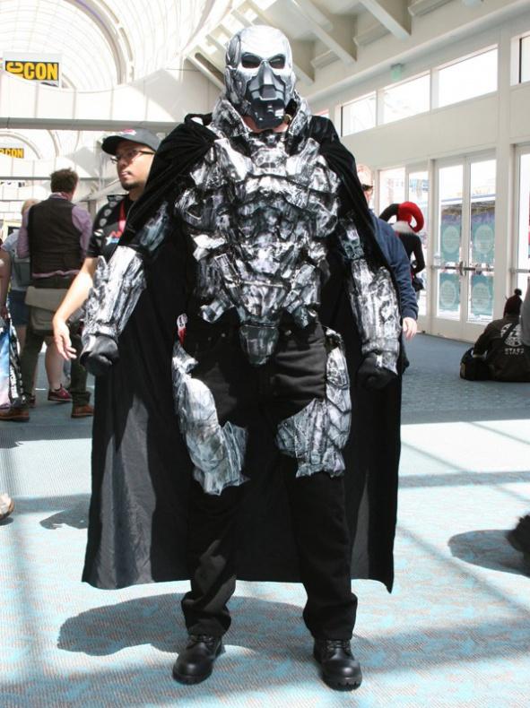 Cosplay San Diego Comic Con 97
