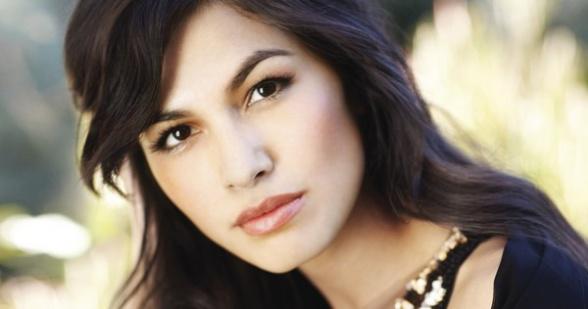 Elodie Yung es Elektra