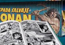 Coleccionable Espada Salvaje Conan