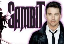 Gambito - Channing Tatum