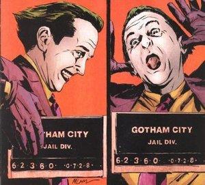 Joker en Gotham Central