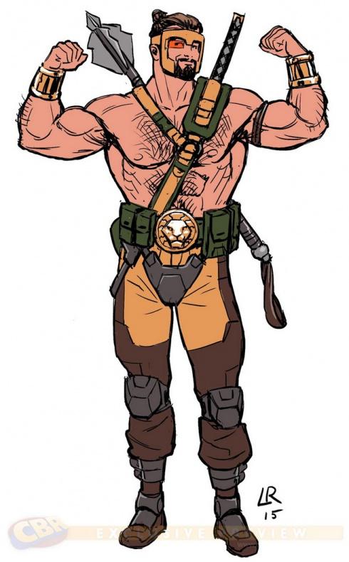 Hercules Marvel Comics 2