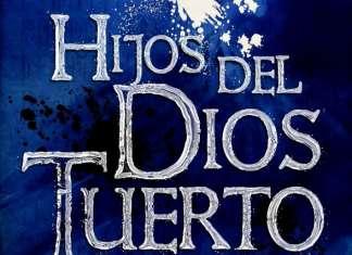 Hijos del dios tuerto de Virginia Pérez de la Puente