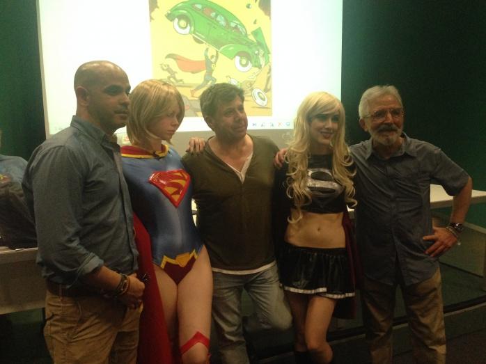 Superman Metrópoli