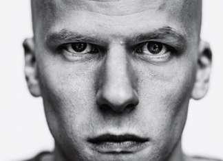 Jesse Eisenberg - Lex Luthor destacada