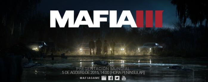 MAFIA III PRomocional