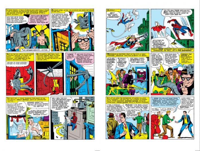 Marvel Gold Spider-Man Annual 1