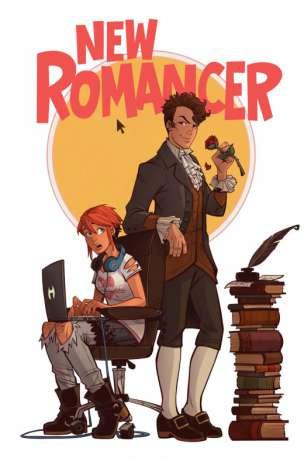 New Romancer