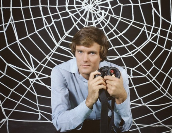 Nicholas Hammond as Peter Parker